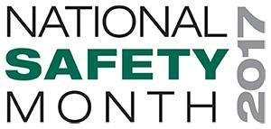 National Safety Month / Week 1